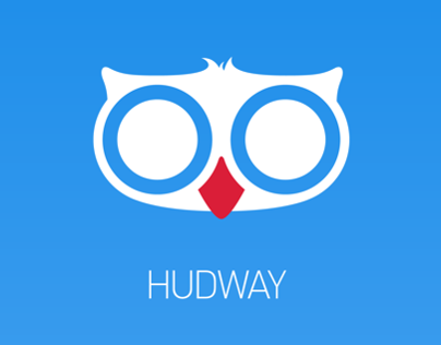 HUDWAY Head-Up Display for drivers