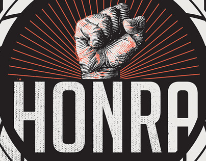 Honra | Merch Proposal