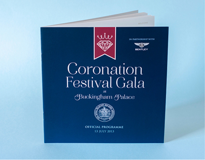 THE QUEEN'S CORONATION FESTIVAL
