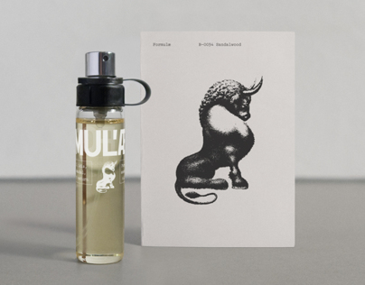 Formulæ Perfume