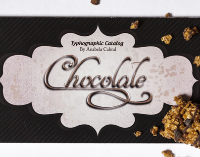 Chocolate Catalog