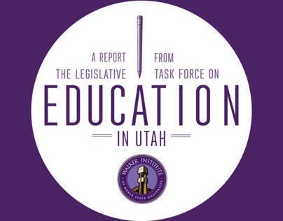 Walker Institution-Legislative Task Force on Education