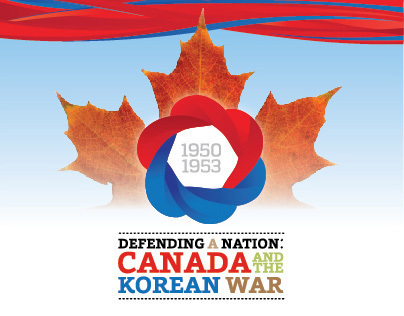 Defending a Nation: Canada and the Korean War