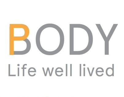 Pbody - Life well lived