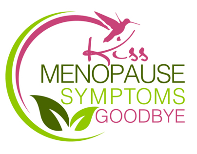kiss menopause symptoms goodbye