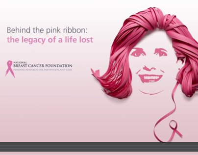 NBCF Behind the Pink Ribbon videos