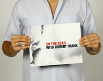 On the road with Robert Frank