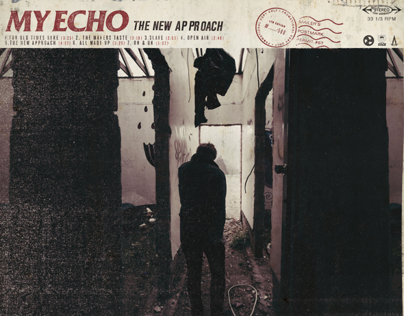 My Echo - The New Approach