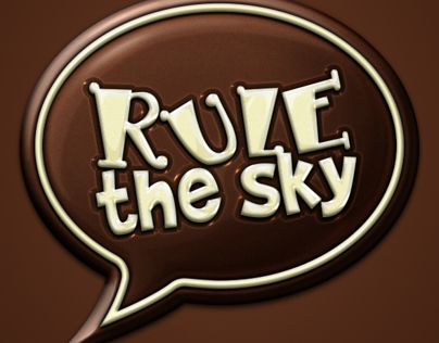 RULE the sky BI Animation SB