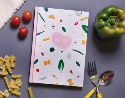Big Love Cookbook
