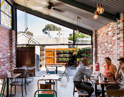 Solomons - Mount Lawley