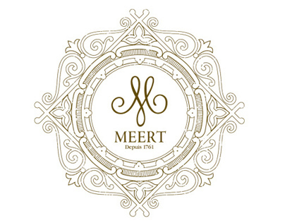 Meert branding & packaging design