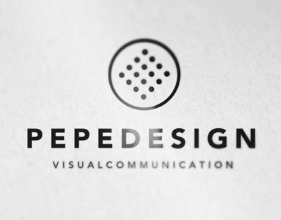 PEPEDESIGN visualcommunication // Corporate Identity
