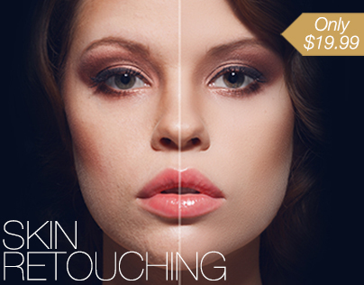 Beauty Retouching Kit