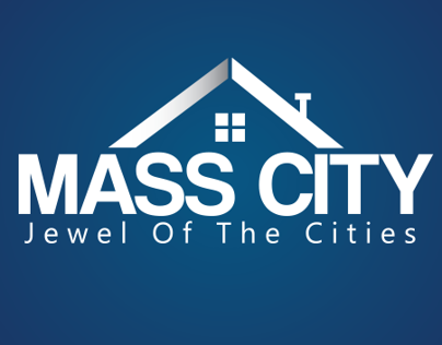 Mass City Logo Design
