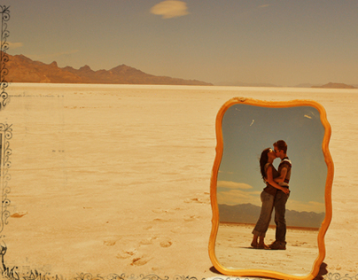 Salt Flats Photoshoot