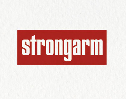 Strongarm, Metalworks