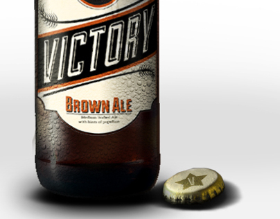 Victory Brown Ale