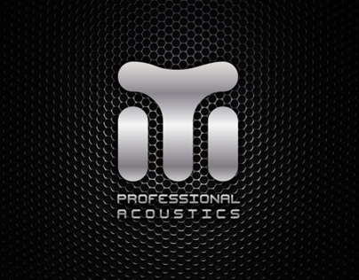 MT Professional Acoustics Logo