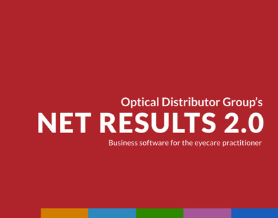 Net Results Brochure