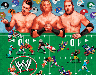 WWE Fantasy Football