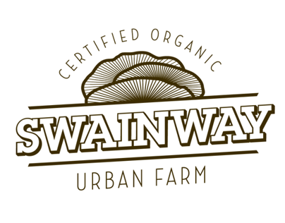 Swainway Urban Farm | Visual Identity & Product Labels