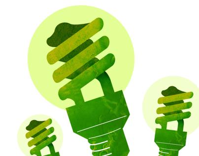 kontaktmag Green Issue