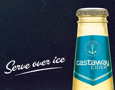 Cataway - Serve over Ice