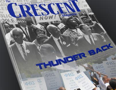 Crescent Magazine | Fall 2013