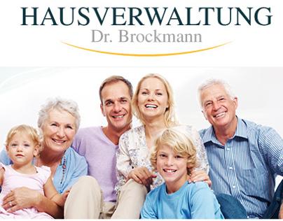 Hausverwaltung Dr. Brockmann