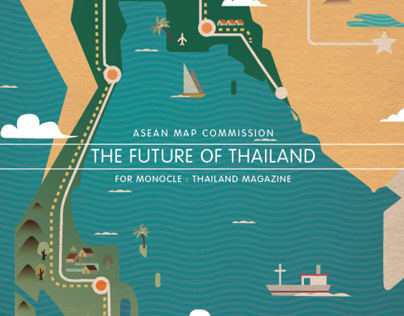 THE FUTURE OF THAILAND