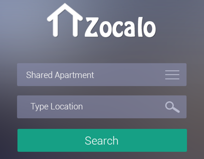 Rent Property App