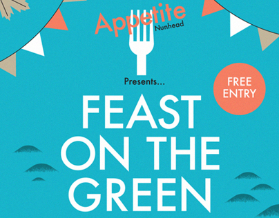 Feast on the Green