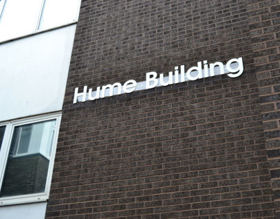 Building Lettering