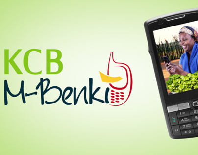 KCB M-BENKI Tv Commercial