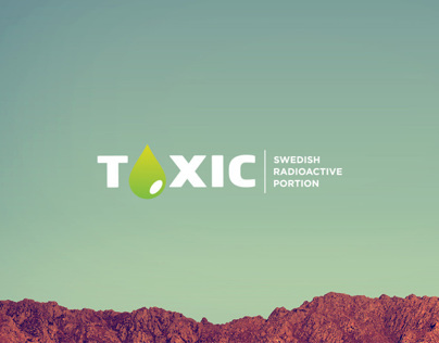Toxic | Swedish Radioactive Portion