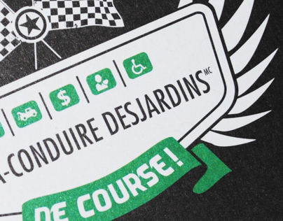 Desjardins - Direct Marketing