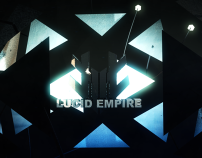 3d Intro - Lucid Empire