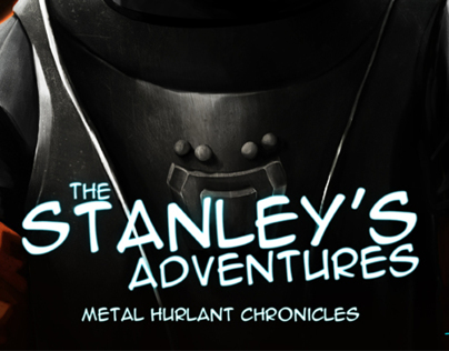 M H C - The Stanleys adventures