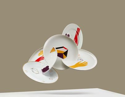 Lapinska Porcelain