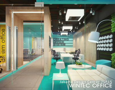 Wintec Office