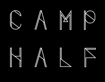 Camp Halfblood