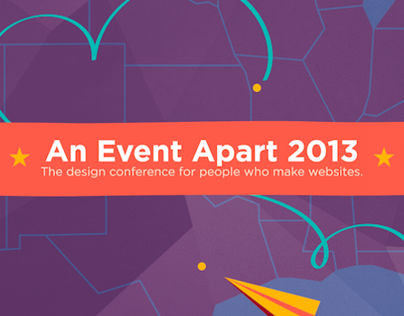 An Event Apart 2013 | Conference Review