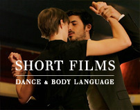 Experimental short movies (dance)