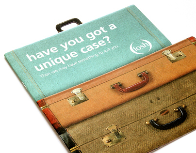 Have you got a unique case?