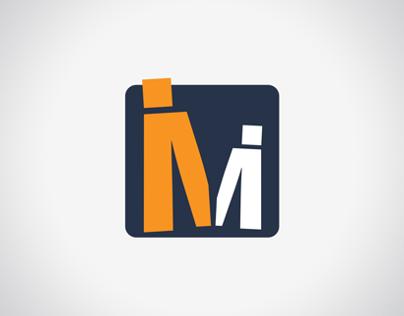 Mare dentro // Corporate Id // Logo