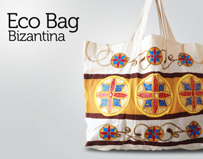 Eco Bag Bizantina