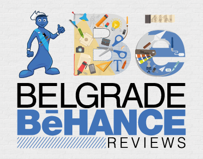 Belgrade Behance Reviews 2013
