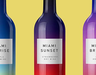 Miami wines