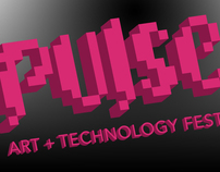 PULSE: Art and Technology Festival